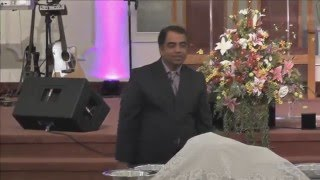 Scriptural Principles For Giving Series Part 1 - Pr. Sam Ninan - IPC Lakeland