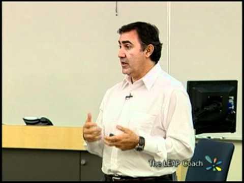 LEAP Coach - LEAP Courseware Evolution (palliative care education)