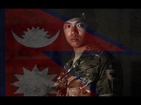 5 Badass Gurkhas of all time