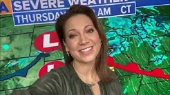 Class of 2020 - A message from Ginger Zee