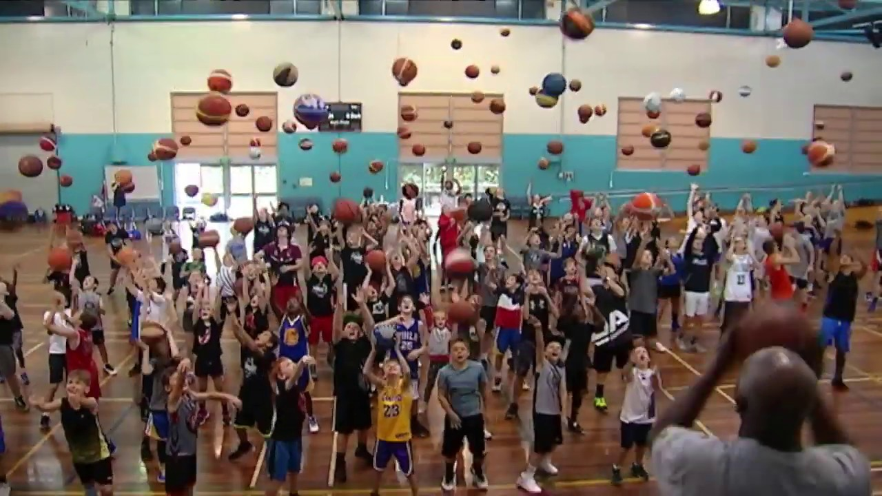 Basketball Skill & Training Camps for youth ages 6-18