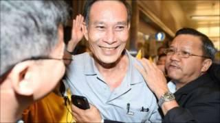 Hội Luận Với Thiếu Tá Liên Thành, Nguyên Chỉ Huy Trưởng CSQG Thừa Thiên Huế Ngày 23 Tháng 10, 2014