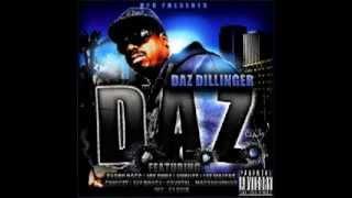Daz Dillinger - My Homegirl (Feat Kurupt)