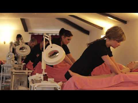 Cambridge School of Beauty Promotional Video