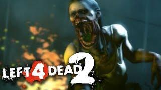 TEAMWORKS! - LEFT 4 DEAD 2 Survival Gameplay w/ Friends!