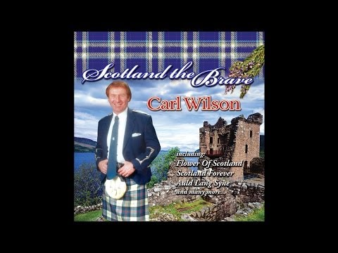Carl Wilson - The Northern Lights Of Old Aberdeen   [Audio Stream]