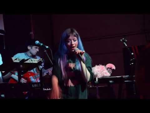Break - London Live - Kero Kero Bonito Apr 13