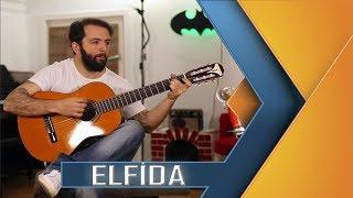 Haluk Levent Elfida Gitar dersleri + Kolaylaştırılmış Akorlar