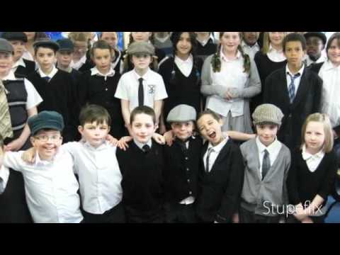 broadfield leavers 2011