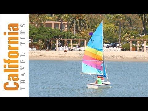 Newport Dunes Waterfront Resort - Best RV Resorts in California