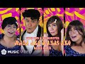 Maga Ako Manas Ako Dance Remix - Eydie Waw & The Wawettes (Music Video)