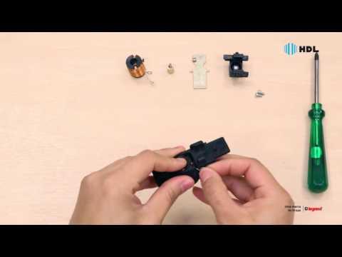 HDL | Fechadura C-90 – Dicas de Manutenção