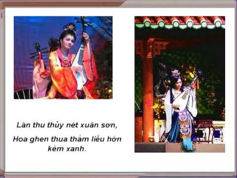 NGUYEN DU VA TRUYEN KIEU(CaoThi No_Tr Nguyen Van To Q10)