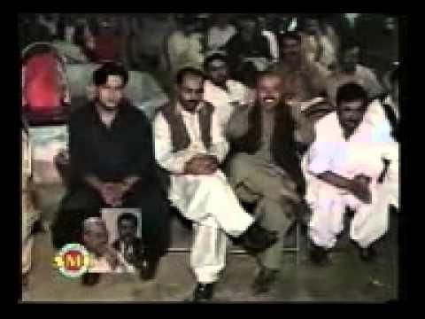 Babulal 'Mashal' Quetta