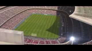 FIFA 15 - Official TV Commercial