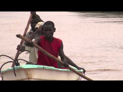 UN Food Agencies in Somalia Promote Eating Fish to Fight Hunger