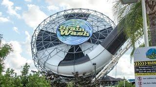 Wet 'n Wild Orlando - Brain Wash | Insane ProSlide TORNADO Onride POV