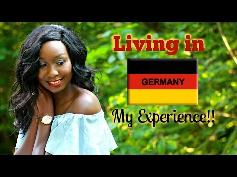 Living in Germany - My Experience | Language, weather, Transport System, Food | MILLY ONYAYE