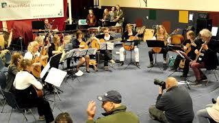 Optreden Cultuurwijzer Harderwijk | Gitaarschool Cordes Amis