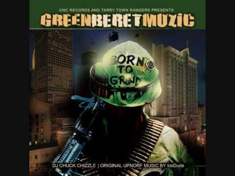 GREEN BERET MUZIC******FREAK BLESSING