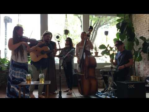 The Riverside - Live in Chattanooga at Wildflower Tea Shop + Apothecary