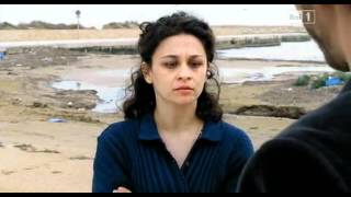 """Cristina Arnone in """"Il giovane Montalbano"""" - 6a puntata"""