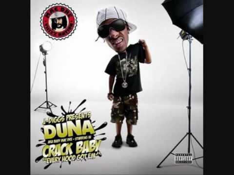 Duna- Crack Baby