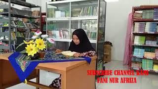 Fani Nur Afriza (Cover) Tilawah Kak mastia lestaluhu