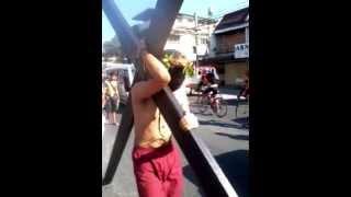HOLY WEEK SAN FERNANDO PAMPANGA 2013