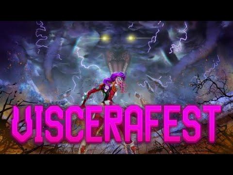 Viscerafest Gameplay 1080p 60fps |