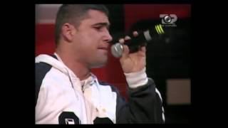 Mr. Elvis - Per femrat shqiptare, 19 Janar 2004 - Top Fest 1