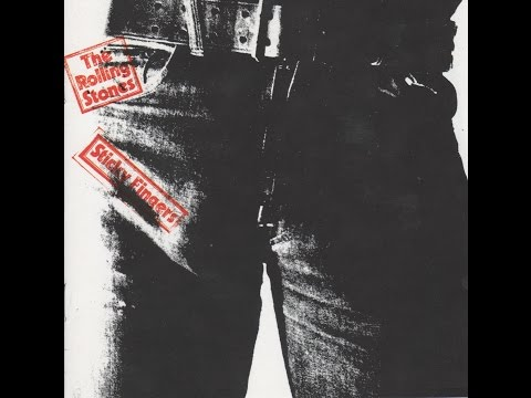 The Rolling Stones - Sticky Fingers Album Review