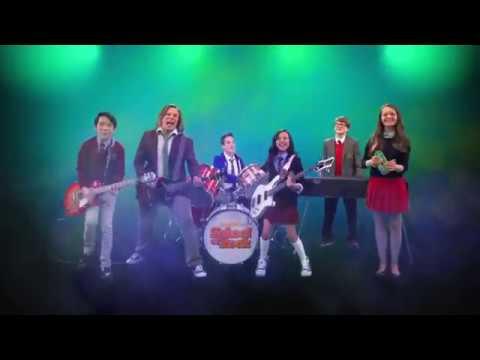 School of Rock - Theme Song (HD)