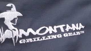 Barbeque Grill Covers - The Innerflow® System