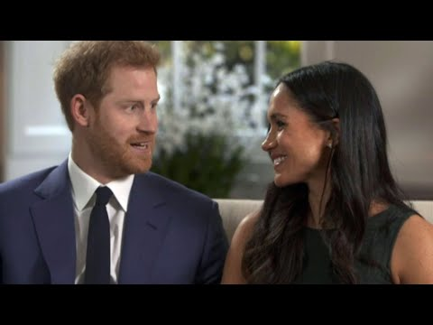 Download Youtube: Meghan Markle and Prince Harry's first TV interview in full