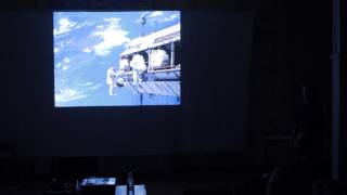 50 лет человек в космосе. Не пора ли обратно? Владимир Сурдин