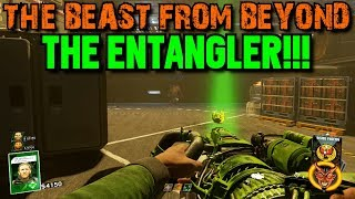 The Beast from Beyond: How to Get the Entangler EPIC Wonder Weapon Guide! thumbnail