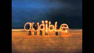 Audible - October Song [OFFICIAL AUDIO]