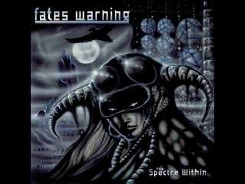 FATES WARNING  THE APPARITION