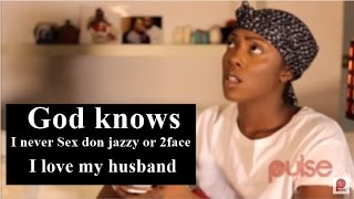 Tiwa Savage Addresses Tee Billz's Accusations (I never Sex don jazzy or 2face)