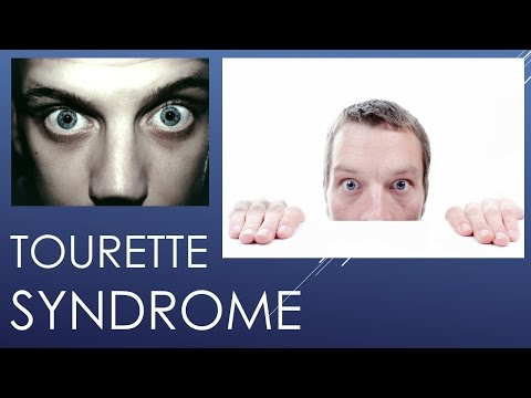 What is Tourette's Syndrome ? What are the symptoms of Tourette syndrome? What is a tic?