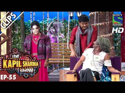 Meet Dr. Gulati's Bollywood friends The Kapil Sharma Ep.5529th Oct 2016