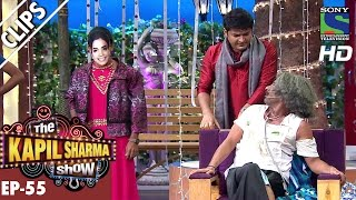 Meet Dr. Gulati's Bollywood Friends -The Kapil Sharma Show-Ep.55-29th Oct 2016