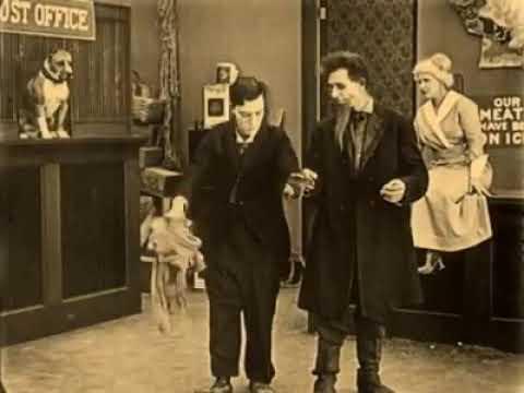 Il Grande Buster Keaton