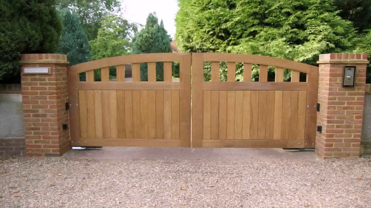 Indian House Sliding Gate Design Gif Maker Daddygif Com
