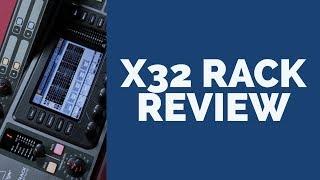 behringer x32 rack thomann uk