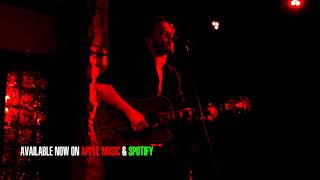 Unfiltered: A Coffee House Night with Taylor Davis @ Churchill's