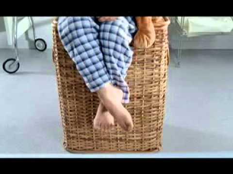 Ariel France Laundry Detergent TV Commercial Entrepreneur