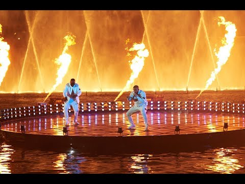 Drake - Gyalchester (Live From The 2017 Billboard Music Awards)