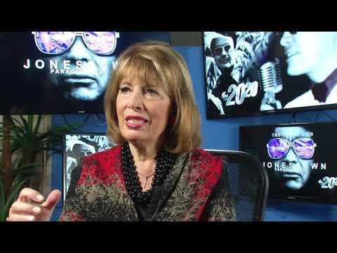 Shot and left for dead l Rep. Jackie Speier opens up about surviving Jonestown massacre